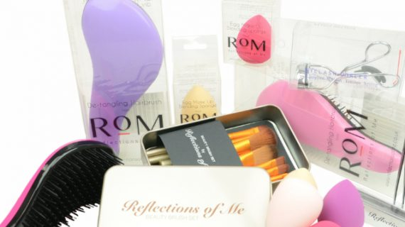 Reflections of Me has all your beauty needs!